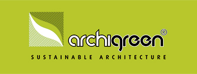 logo archigreen